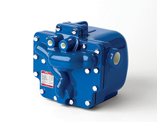 Pressure Powered Pump